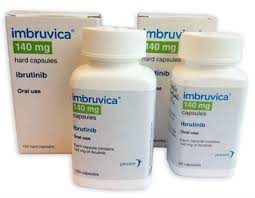 Buy Imbruvica 140mg capsules Online